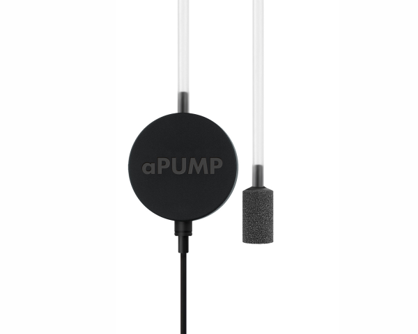 aPump - Ultraleise Lüfterpumpe - bis 100 L