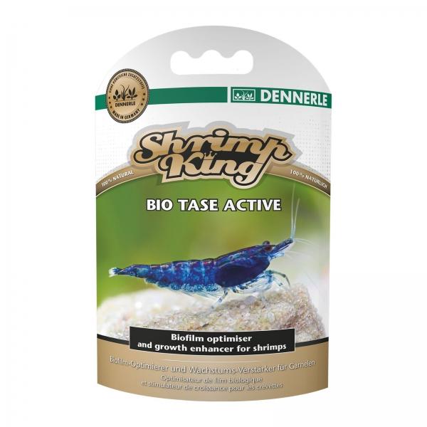 Shrimp King - Biotase Active