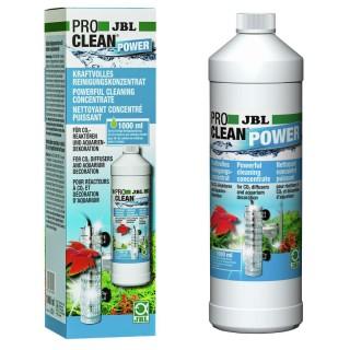 JBL Power Clean 1000 ml Reinigungskonzentrat für Co2 - Reaktoren