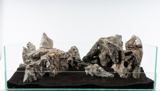 Tsingy Stein - 8-teiliges Set