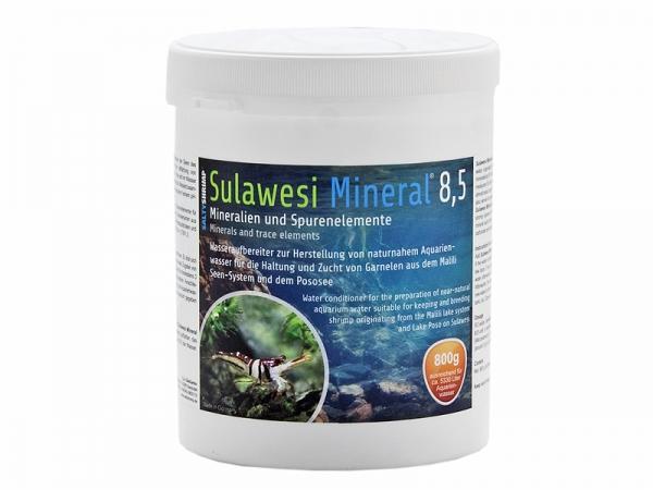 SaltyShrimp - Sulawesi Mineral 8,5 - 800g