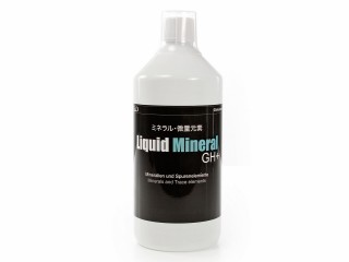 GlasGarten - Liquid Mineral GH+ - 1000ml