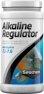 SEACHEM - Alkaline Regulator