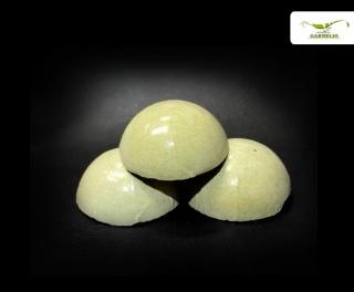 Crustarock Spinat - Futter + Mineralstein - Wirbellosen Ferienfutter 1 Stck.