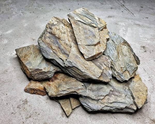 Blue Fine Stone - vers. Größen