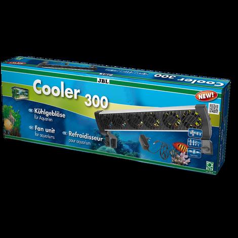 Jbl Cooler 300 - Kühlgebläse für Aquarien