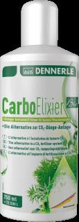 Carbo Elixier Bio 250ml