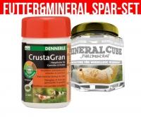 1 x CrustaGran + Mineralcube