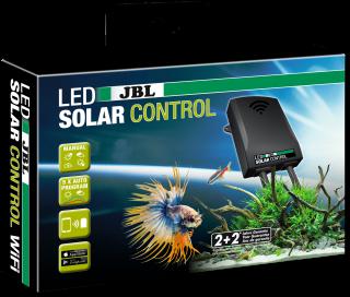 JBL - LED SOLAR CONTROL