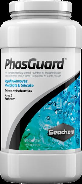 SEACHEM - PhosGuard