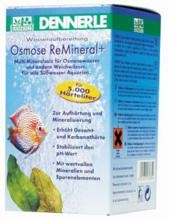 Osmose ReMineral+ 250 g