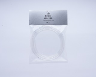ADA - CO2-Schlauch - transparent - 2m