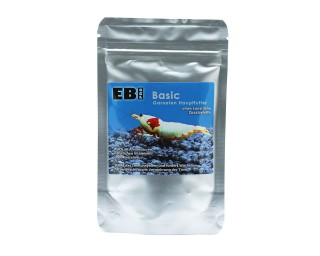 Ebi Pro Basic - Garnelen Hauptfutter - 30g