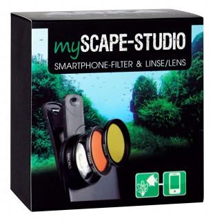 MyScape Studio - Smartphonefilter & Linsen