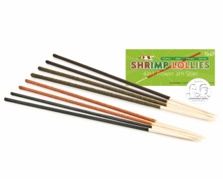 Shrimp Lollies 4in1 - 8 Stk.