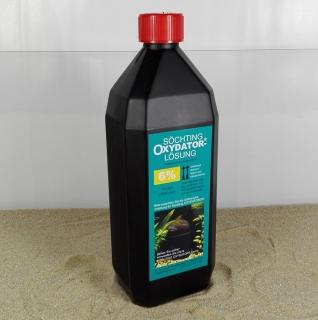 Söchting Oxydator-Lösung 6% - 1 Liter