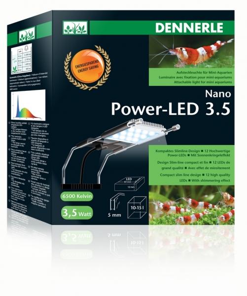 Nano Power LED - Dennerle