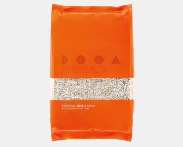 DOOA - Tropical River Sand 2,5kg