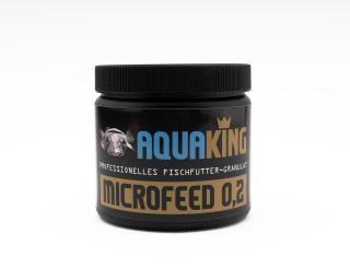 Aquaking - Softfeed - 300g