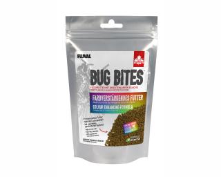 Bug Bites - Farbverstärkendes Futter - 125g