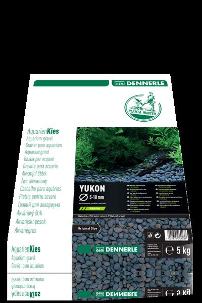 Naturkies Plantahunter Yukon 5-10mm 5kg