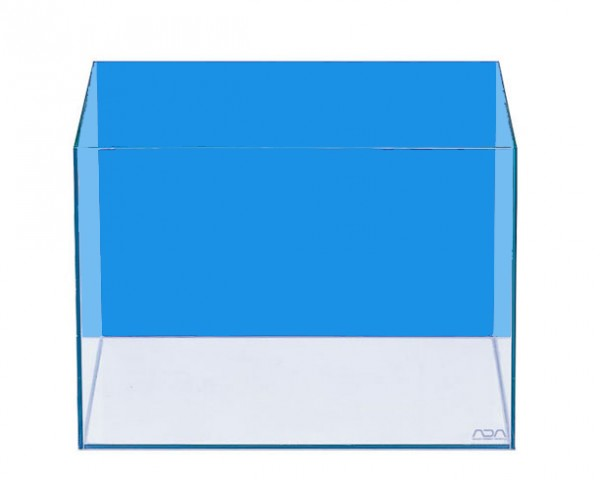 ADA - Rückwandfolie Clear 60-P - blau