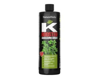 NatureHolic - K Booster - flüssiger Kalium Aquariumdünger