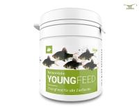 NatureHolic YoungFeed - Aufzuchtfutter - 50ml