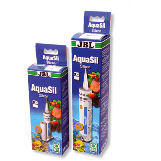 JBL AquaSil 80ml transparent
