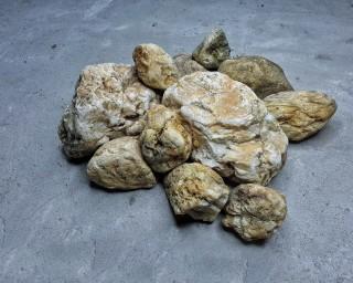 Ice Aged Stone - vers. Größen