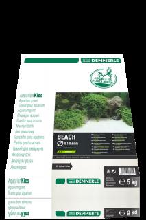 Naturkies Plantahunter Beach 0,1-0,6mm 5kg