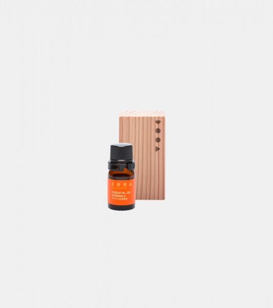 DOOA - Essential Oil Kuromoji - 1ml