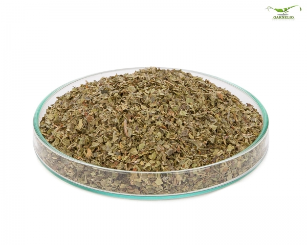 Garnelio - Eisenkrautblätter (Verbende odor.) geschnitten - 20 g