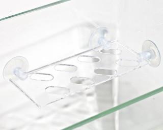 Schneckenbalkon - Eingewöhnungs Set für Schnecken