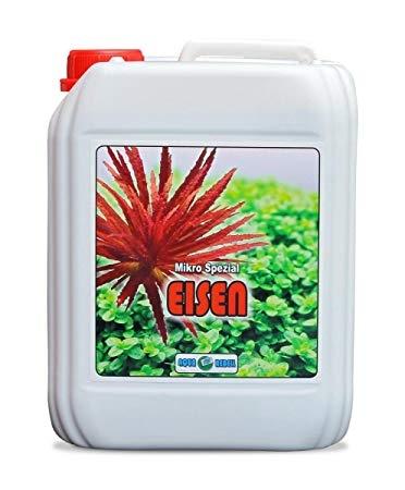 Mikro Spezial - fe - Eisen - 5000 ml