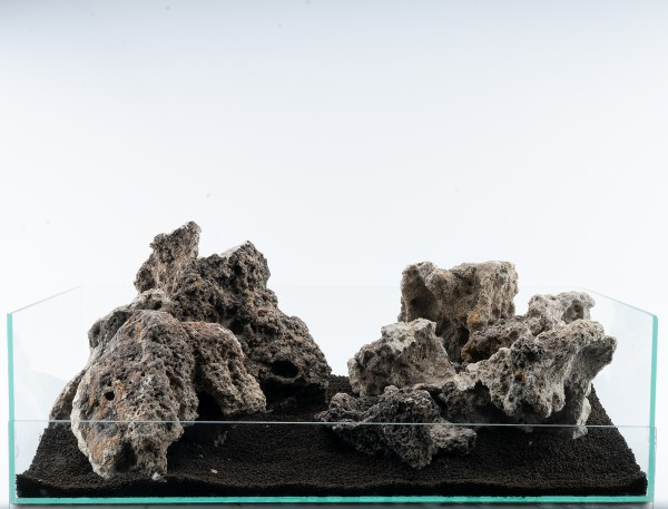 Aquariumfelsen - vers. Größen