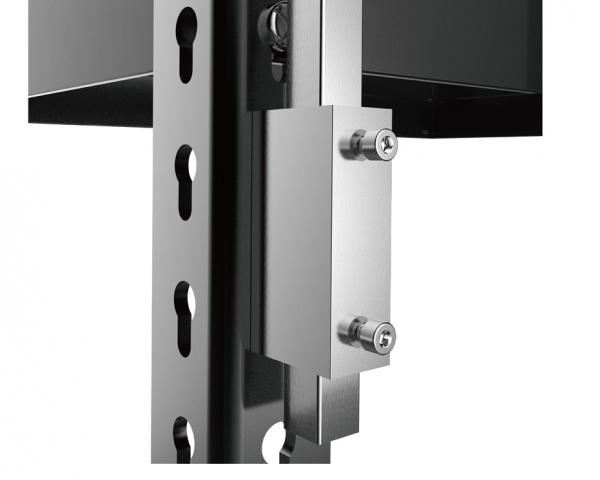 ONF - Bracket of Angle Iron Shelf
