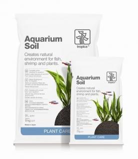 Aquarium Soil 9L - Tropica
