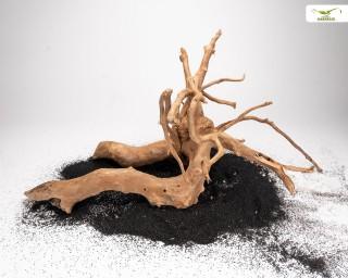 Spider root - Aquarium / Terrarium Deko