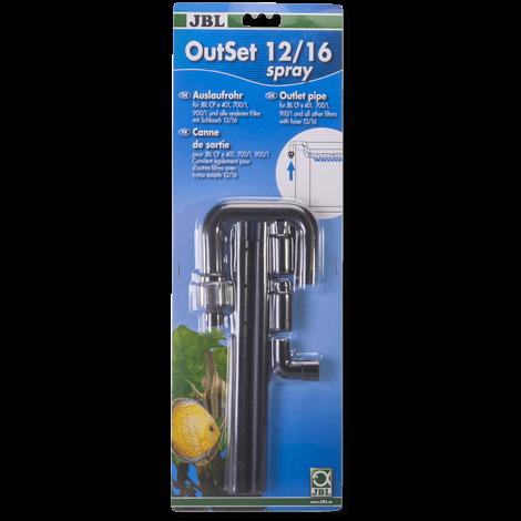 JBL OutSet spray 12/16