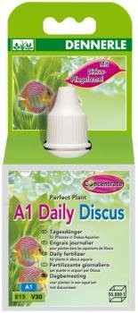 Perfect Plant A1 Daily Discus