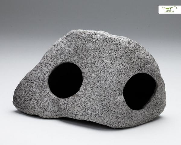 GRNLO StoneHome Grey spitz/round