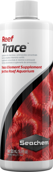 SEACHEM - Reef Trace