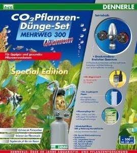 MEHRWEG 300 QUANTUM Special Edition