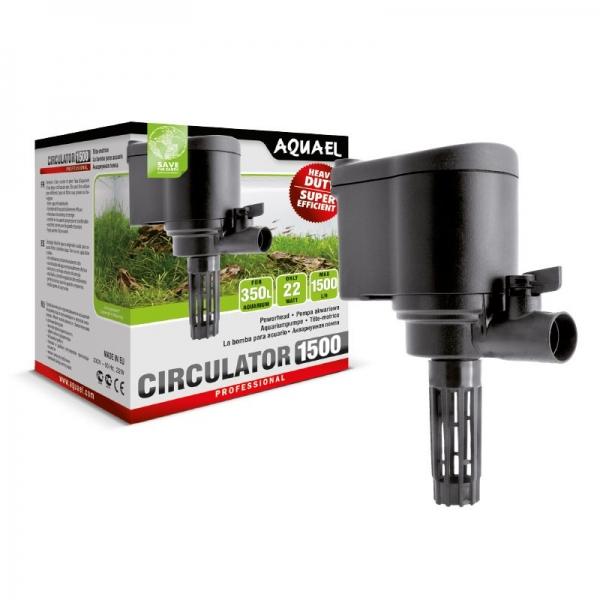 Pumpe Circulator 500 N