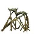 Mangrove Mini - 25x22x15 cm