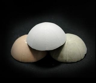 Crustarock Trio - Mineral, Vitamin & Algen - Wirbellosen Ferienfutter 3 Stck.