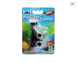 JBL ProSilent Control - einstellbarer Lufthahn