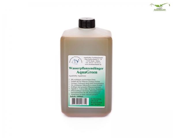 Bio-Natural Pflanzendünger - 1 l
