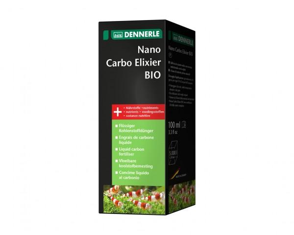 Nano Carbo Elixier Bio